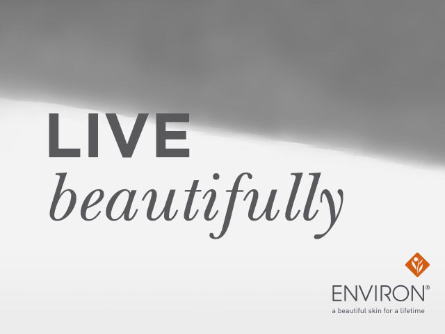 Environ - Live Beautifully