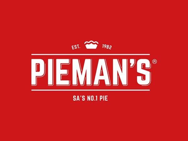 Piemans Logo