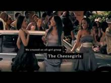 Axe Cheesegirls | Case Study