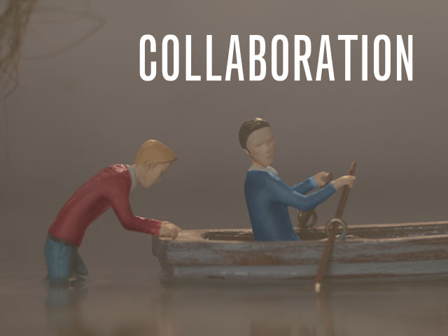 THB Value: Collaboration