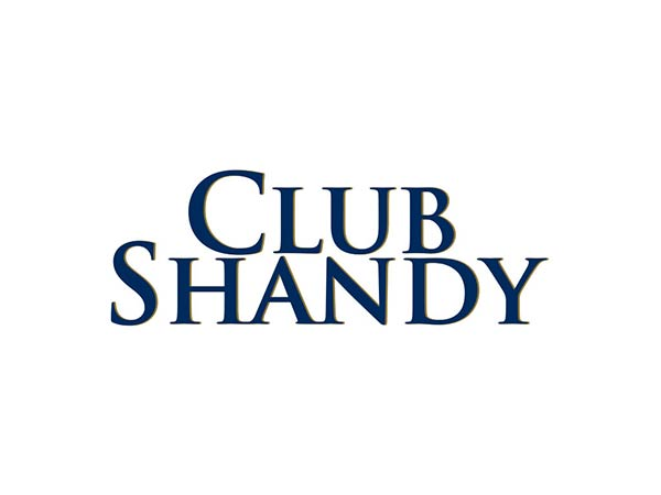 Club Shandy Logo