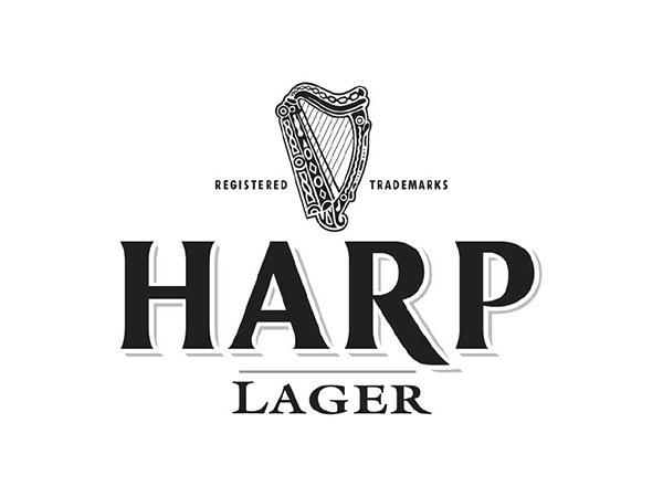 Harp Lager Logo