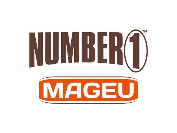 Number One Mageu