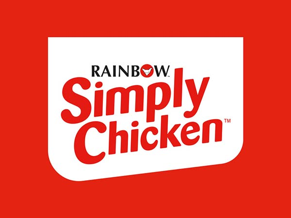 Simply Chicken Logo