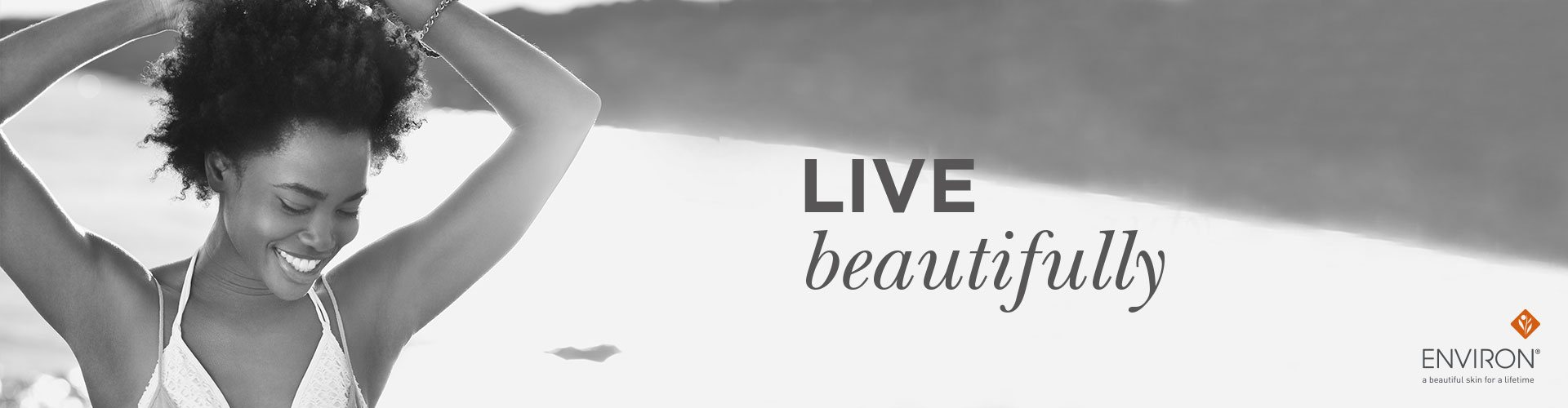 Environ - Live Beautifully