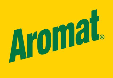 Aromat logo
