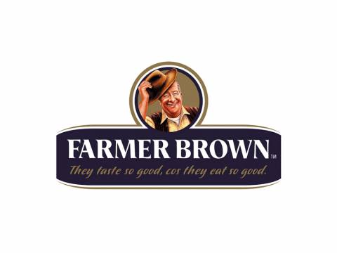 FARMER BROWN CHICKEN