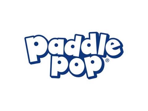 Paddle pop logo